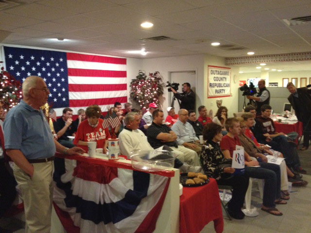 Outagamie County Republican Party, Appleton, Wisconsin