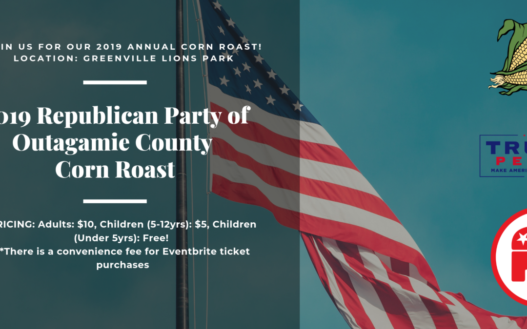 2019 Annual Corn Roast